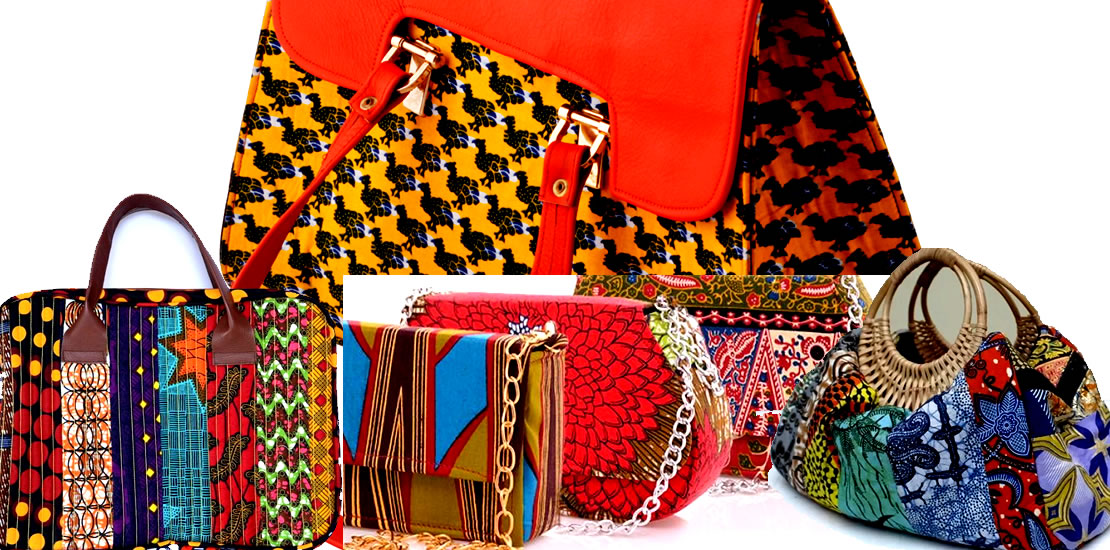 ankara bag making