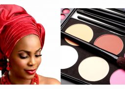 Makeup & Gele tying