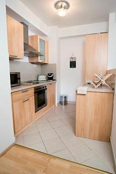 Study in hungary Accommodation