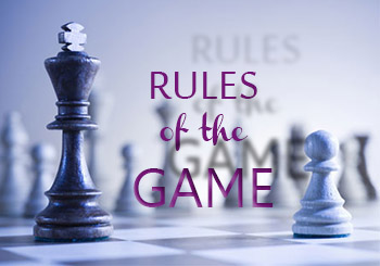 Scholarship draw - rules-of-the-game