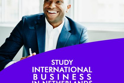 Study International Business Degrees in Netherlands