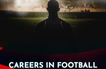 careers for students studying football