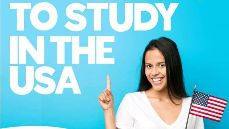 5 reasons why everyone should study in the USA