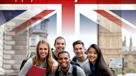 Apply for study in the UK